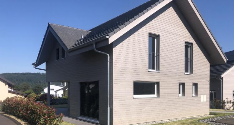 Villa individuelle neuve à Promasens image 2