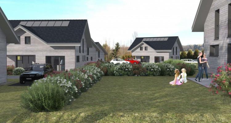 Villa individuelle neuve à Promasens image 9