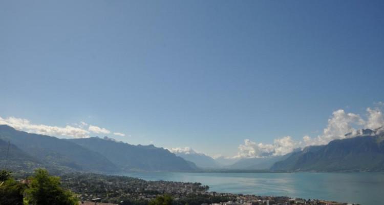 Vue imprenable sur le lac et les montagnes ! image 1