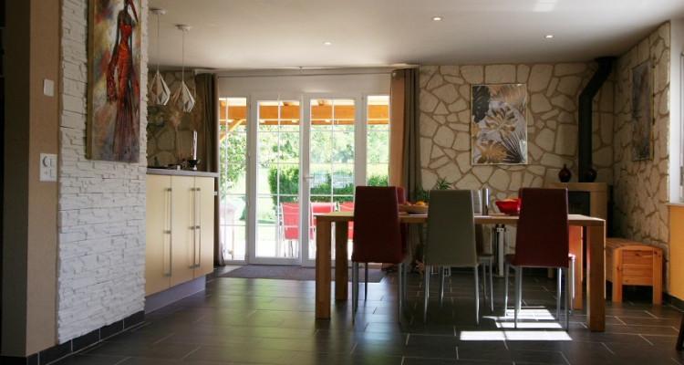 superbe villa indépendante, situation dominante, à l'état de neuf. image 4