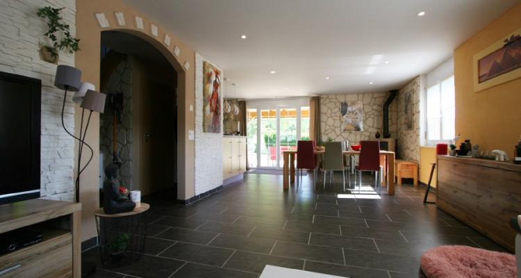 superbe villa indépendante, situation dominante, à l'état de neuf. image 5