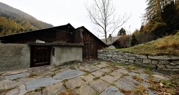 Chalet authentique idéale pour résidence secondaire. image 7