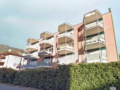 FOTI IMMO - Attique de 4,5 pièces avec 2 beaux balcons. image 1