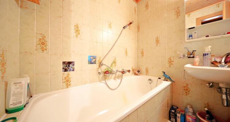 Magnifique appart meublé 4,5 p / 3 chambres / 2 SDB / balcons avec vue image 8