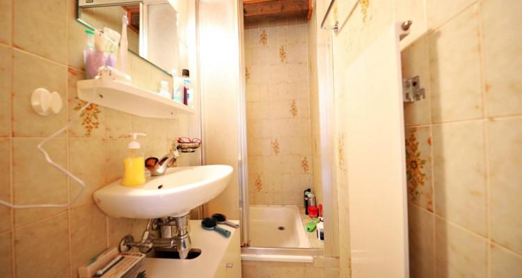 Magnifique appart meublé 4,5 p / 3 chambres / 2 SDB / balcons avec vue image 9