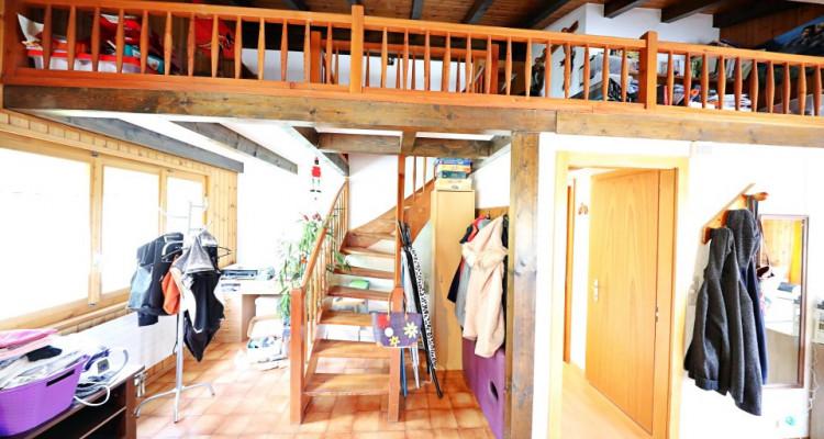 Magnifique appart meublé 4,5 p / 3 chambres / 2 SDB / balcons avec vue image 10