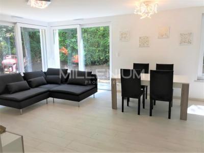 Appartement meublé avec terrasse de 3,5P à Prégny-Chambesy. image 1