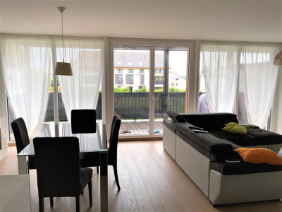 Magnifique appartement terrasse de 4P à Chavannes-de-Bogis image 1