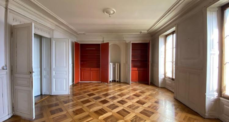 Appartement de 7pces au 3e Rue du Midi 1 à Lausanne image 3