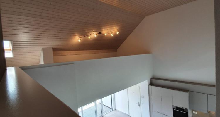 A LOUER 2 ANS - Lumineux, magnifique vue dégagée et 2 balcons image 10