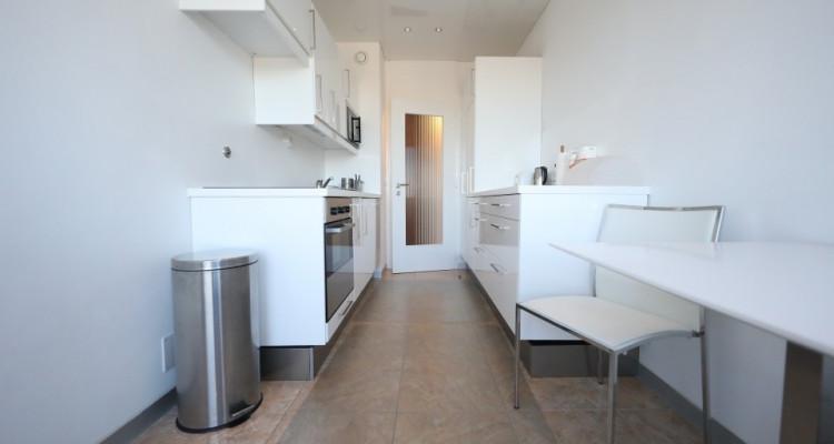 Splendide 3 pièces meublé avec balcon - 1 chambre - 1SDB image 5