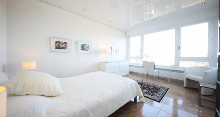 Splendide 3 pièces meublé avec balcon - 1 chambre - 1SDB image 6