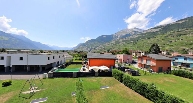 Magnifique appartements 4,5 p / 3,5 p  image 9