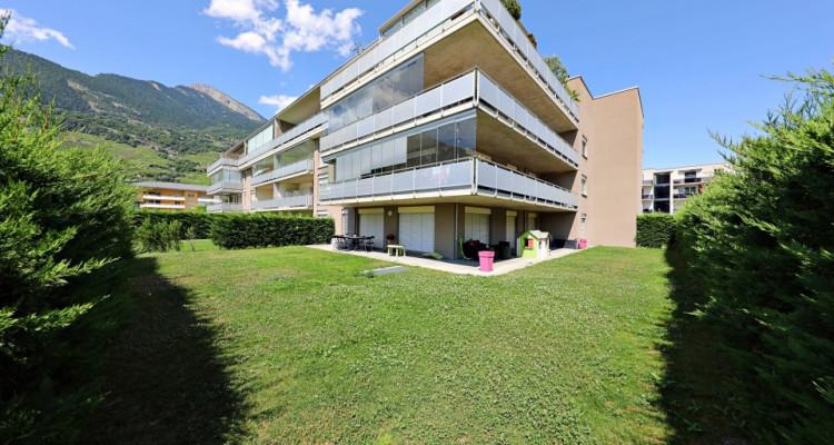 Magnifique appartements 4,5 p / 3,5 p  image 11