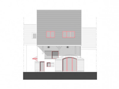 Appartement Duplex 87m2 - Plan les Ouates image 1