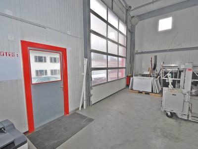 Espaces bureaux et local artisanal et ind. de 765 m2   image 1