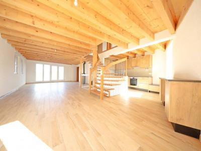 Magnifique duplex 4,5 p / 3 chambres / 2 SDB / avec terrasse image 1