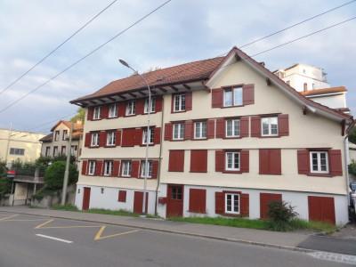 Charmante Altbau Wohnung  image 1