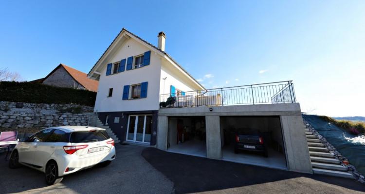 Visite 3D maison de 7 pièces /  5 chambres / 3 SDB / avec jardin. image 8