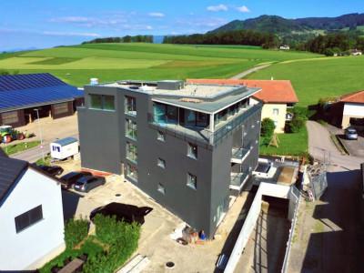 Appartement 4.5 pièces dans nouvelle promotion à Villargiroud image 1