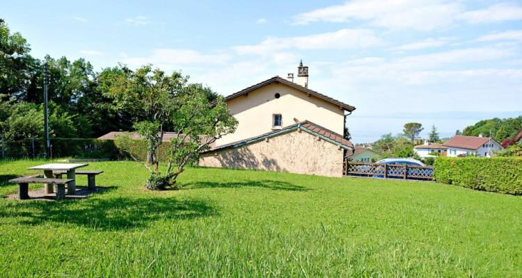 Magnifique appart 2,5 p / 1 chambre / 1 SDB / terrasse avec vue image 7