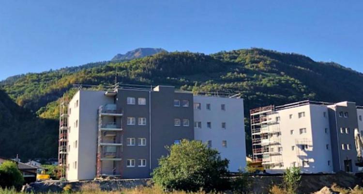 Magnifique appart 2,5 p / 1 chambre / 1 SDB / avec balcon APROZ-SION image 1