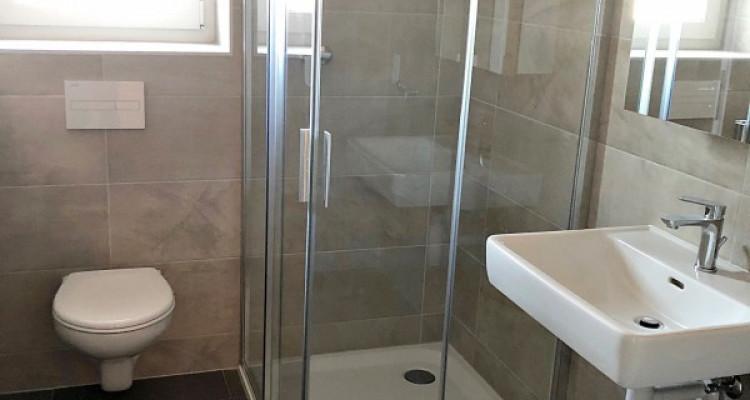 Magnifique appart 2,5 p / 1 chambre / 1 SDB / avec balcon APROZ-SION image 5