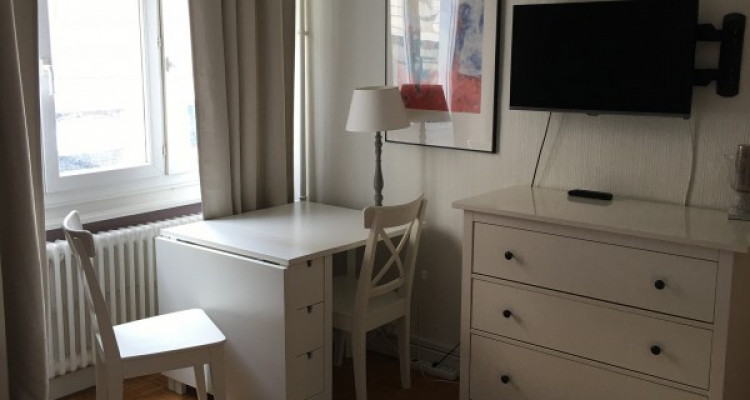Appartement meublé image 2