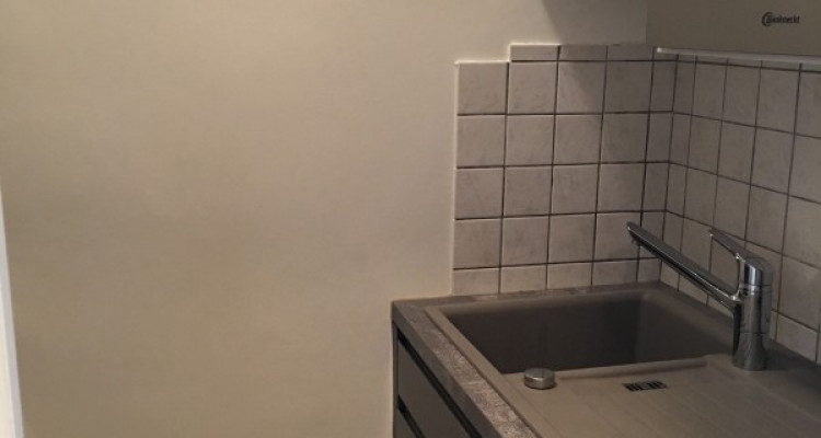 Appartement meublé image 5