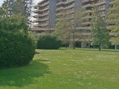 S.I. - Superbe appartement traversant avec terrasse de 40 m2 à Genève image 1