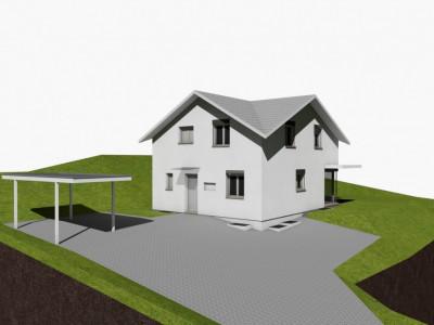 Neubau in Nunningen - Gestalten Sie mit! image 1