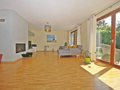 Maison de village récente 5 chambres, 230 m2 hab. sur 385 m2 utiles image 1