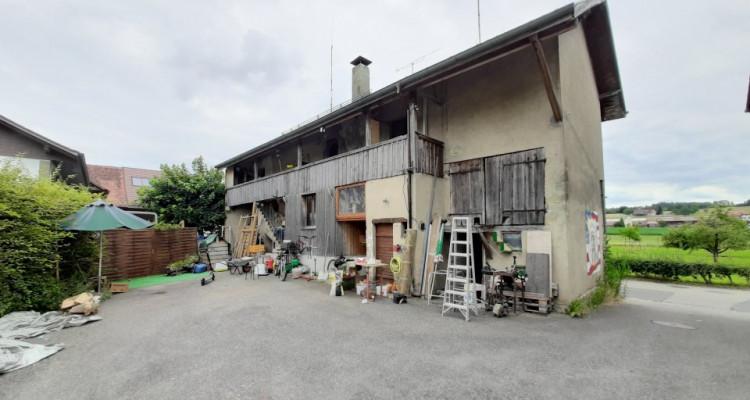 Maison de village à rénover image 2