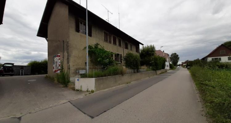 Maison de village à rénover image 3