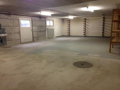Lagerraum / Hobbyraum / Werkstatt im UG mit sep. Kellertreppe, beheizt image 1