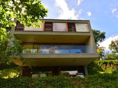 Splendide villa darchitecte de 6.5 pièces au style contemporain image 1