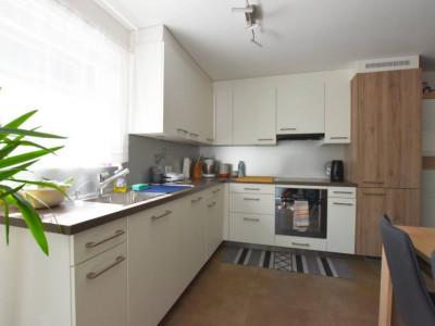 Appartement 3.5 pièces au rez-de-chaussée dun charmant petit immeuble image 1