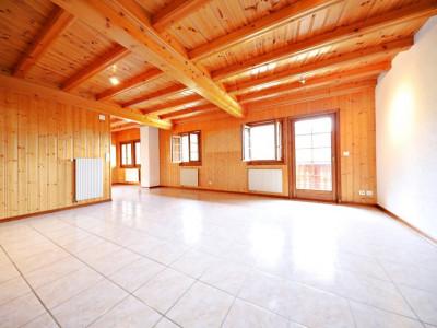 Magnifique appart 4,5 p / 3 chambres / 1 SDB / avec vue imprenable. image 1
