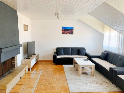Magnifique appart 3,5 p / 2 chambres / 2 SDB / plein centre image 1