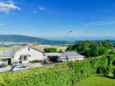 Devenez propriétaire de votre maison pour 980.-/mois* à moins de 15 minutes de Neuchâtel. image 1