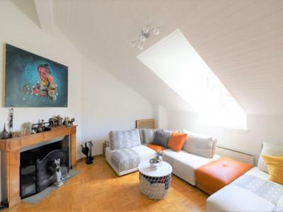 Appartement rénové dans le vieux Carouge image 1