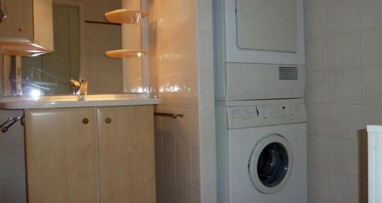 Proche de la gare - appartement semi-meublé avec 2 balcons image 10