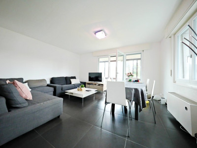 Magnifique appart 5,5 p / 4 chambres / 3 SDB / véranda / balcon image 1