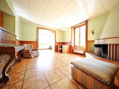 Magnifique appart 5,5 p / 3 chambres / 2 SDB / avec jardin image 1