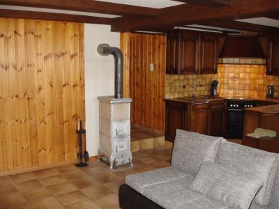 Magnifique 2,5 pièces meublé / 1 chambre / 1 terrasse image 1