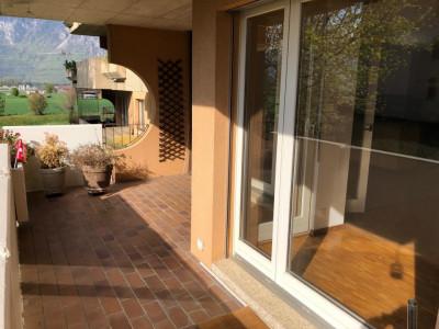 Magnifique appartement de 3,5 pièces / 2 chambres / 1 terrasse  image 1