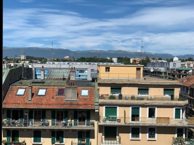 Magnifique appartement 3.5 pièces proches des nations unies image 1