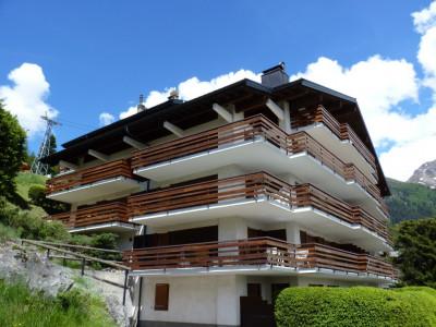 Et pourquoi ne pas faire l'acquisition d'un charmant appartement à Verbier ! image 1