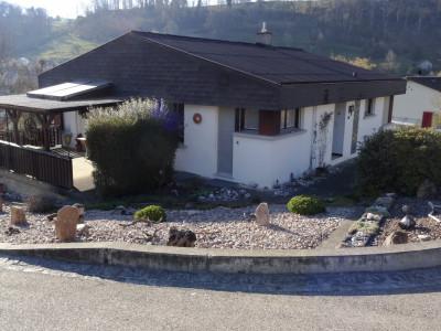 Freistehendes Einfamilienhaus - gestalten Sie Ihr neues Zuhause! image 1