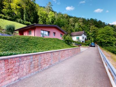 Renoviertes und gepflegtes Einfamilienhaus - an den Höchstbietenden image 1